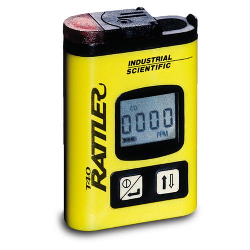 Industrial Scientific T40 Rattler Portable Hydrogen Sulfide (H2S) Monitor