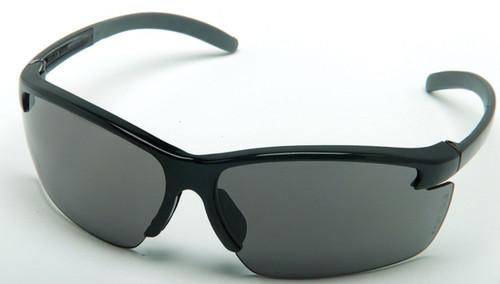 MSA 10033719 Pyrenees Safety Glasses with Anti-Fog Gray Lens (Dozen)