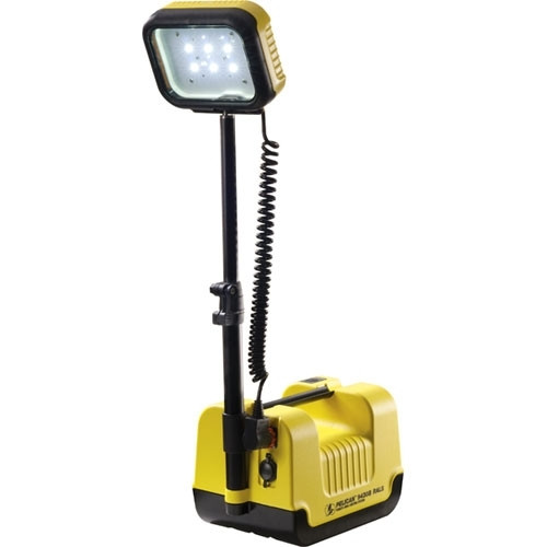 Pelican 9430-YEL Remote Area Waterproof LED Lighting System (Yellow)