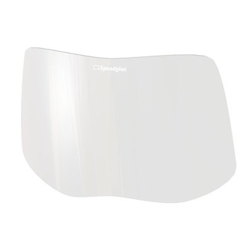 3M 06-0200-53 Speedglas Outside Protection Plate 9100 High Temperature