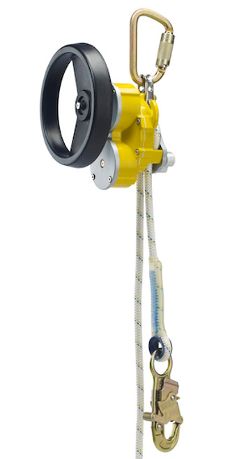 DBI SALA 3327450 Rollgliss R550 Rescue and Descent Device 450ft