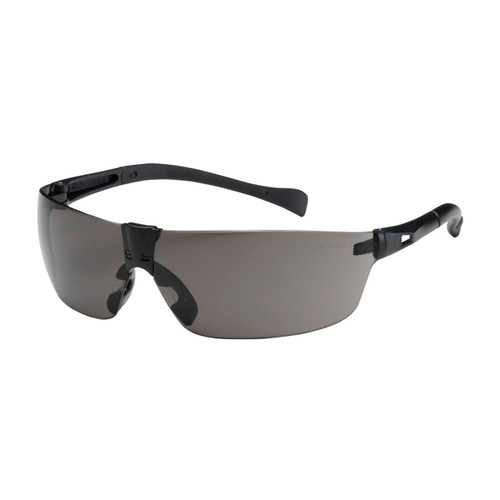 Bouton 250-MT-10072 Safety Glasses Gray Lens Anti-Scratch (Each)