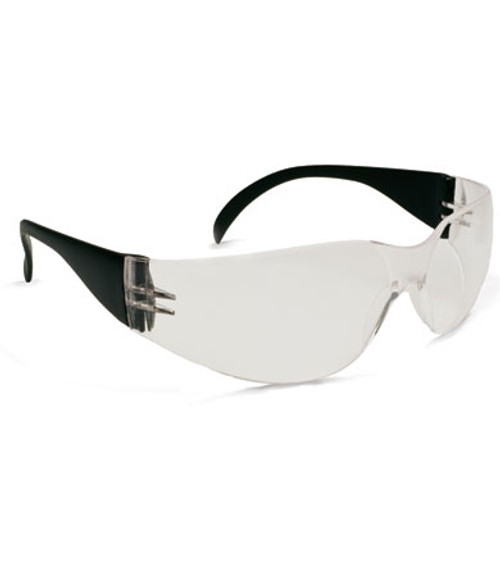 PIP 250-01-0000 Safety Glasses Clear Lens & Anti-Scratch (12/Case)