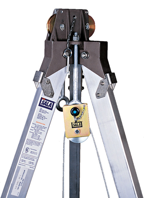 DBI SALA 8003205 Confined Space Tripod Pulley
