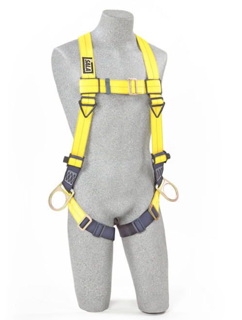 DBI SALA Delta™ Vest Style Positioning Harness