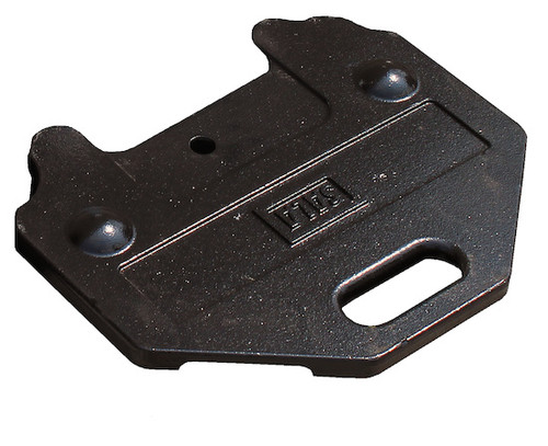 DBI SALA 7200439 Single Counterweight Plate