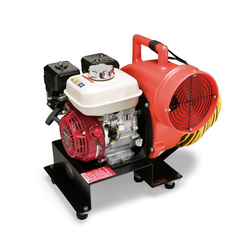 Allegro 9505-50 Gasoline Blower 4 HP Motor (Honda Engine)