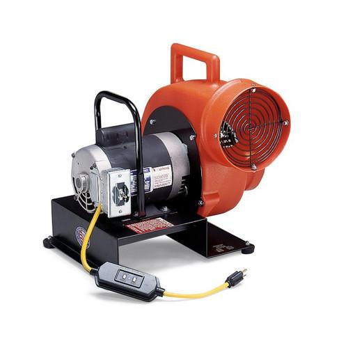 Allegro 9507 Two Speed Blower 3/4 HP