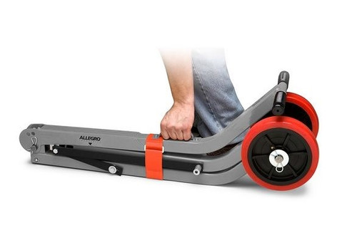 Allegro 9401‐27A Aluminum Collapsible Dolly