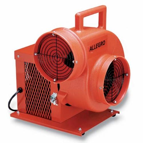 Allegro 9504‐50 High Output Centrifugal Blower