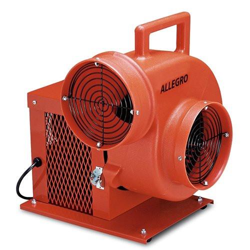 Allegro 9504 Standard Blower Electric 1/3 HP Motor