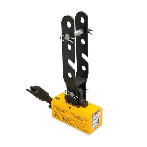 Allegro 9401‐28 Heavy Duty Magnet 660 lbs