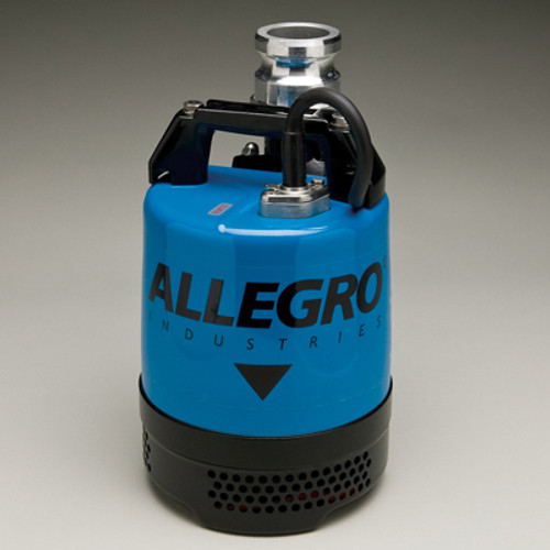 Allegro 9404‐02 Standard Pump