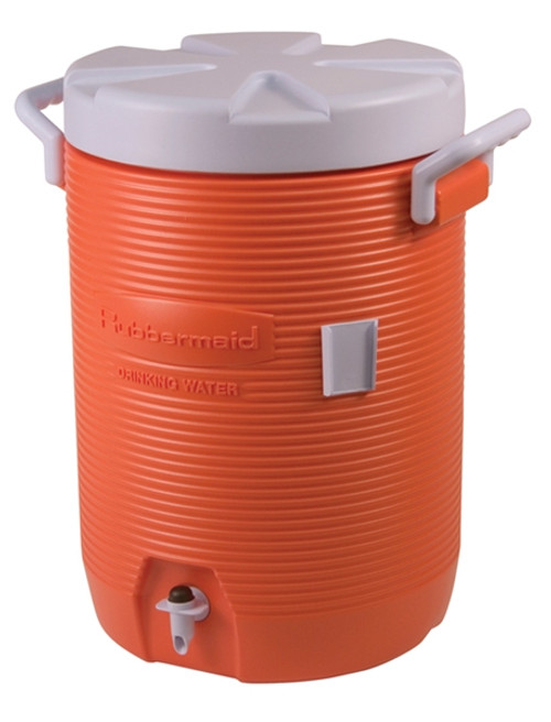 Rubbermaid 325-1840999 Insulated Beverage Cooler (5 Gallon)
