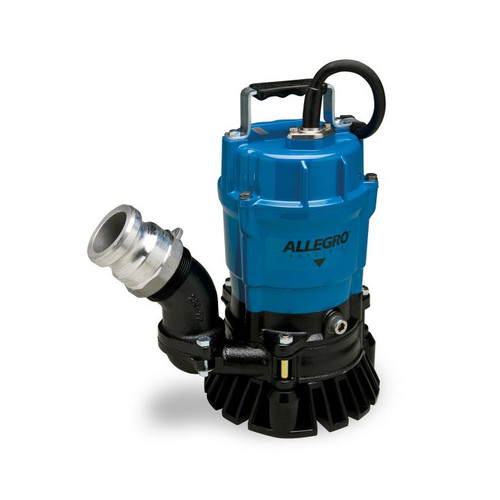 Allegro Safety 9404‐04 Sludge Dewatering Pump