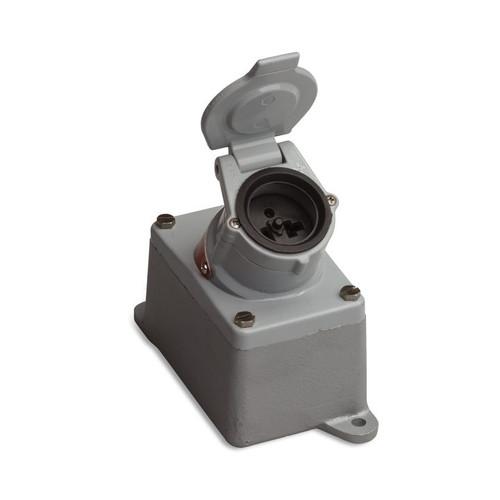 Allegro 9503-03 Explosion Proof Socket For 110V