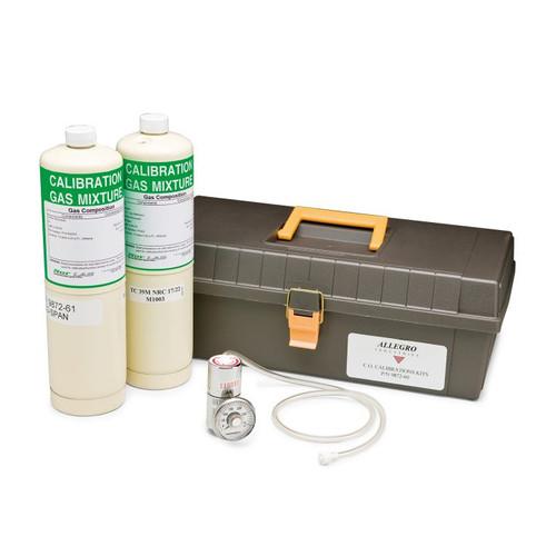 Allegro 9872‐60 CO Monitor Calibration Test Kit