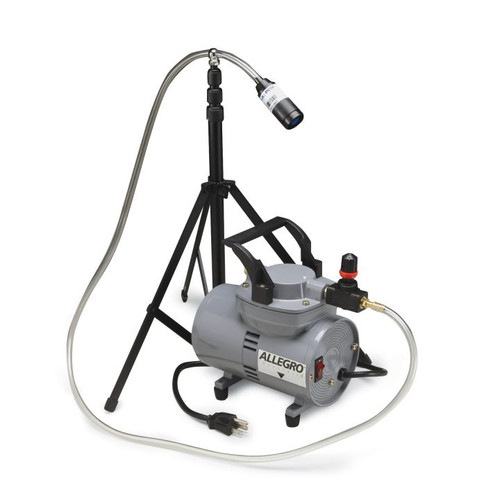 Allegro 9805‐88 Diaphragm Sampling Pump