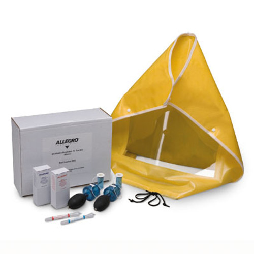 Allegro 2041 Bitrex Fit Test Kit