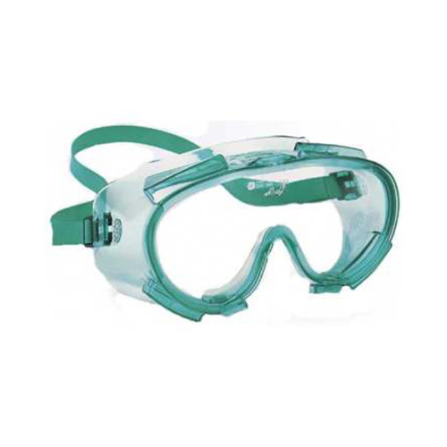 Jackson Safety 3005056 MonoGoggle Clear Chemical Splash Goggles (Dozen)