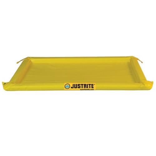 Justrite 28426 Maintenance Spill Berm Cap 220 Gal