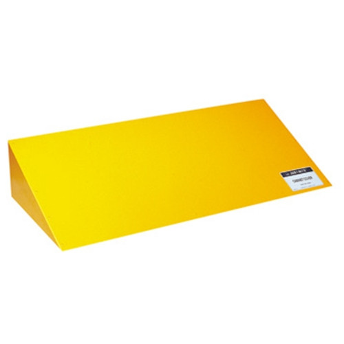 Justrite 25989 Safety cabinet Cover Yellow