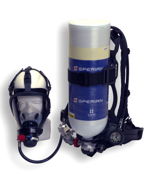 Honeywell 888888 Survivair Cougar SCBA 30 Min (2216 psi)