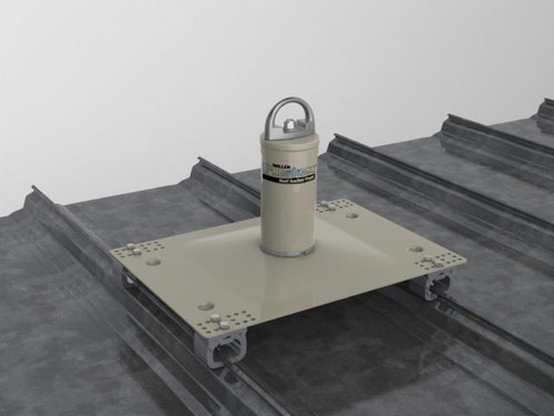 Miller X10000 Small Base Anchor 11.75'' to 17''