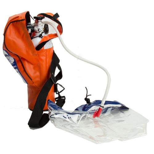 Honeywell 975647 Escape Breathing Apparatus 10-Minute (EBA-10)