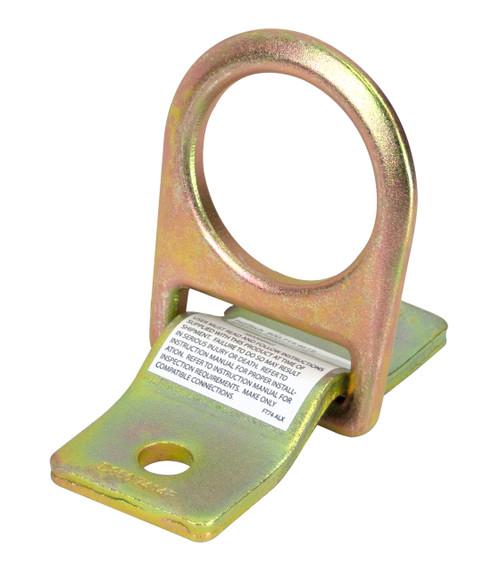 FallTech 7414 Steel Bolt Anchor on D-Ring