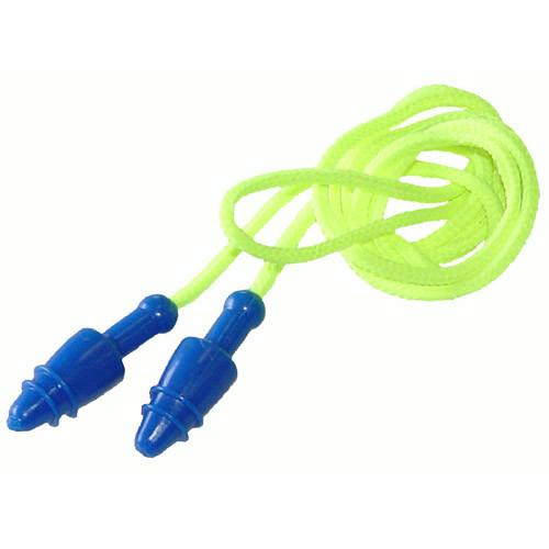 Radians JP3265ID Metal Detectable Earplugs Poly bag