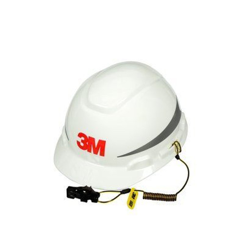3M DBI SALA Hard Hat Coil Tether - Each