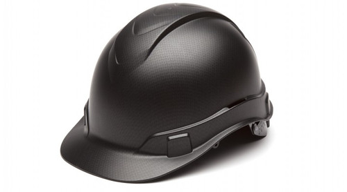 Pyramex Hard Hat Cap with Ratchet Suspension