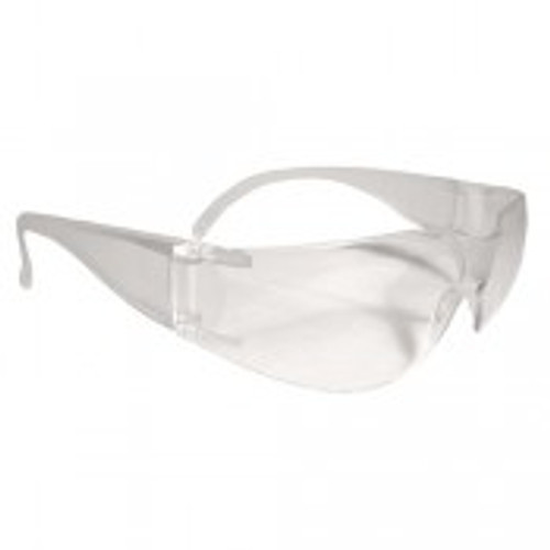 Radians MR0111ID USA Clear Anti-fog Safety Eyewear (Each)