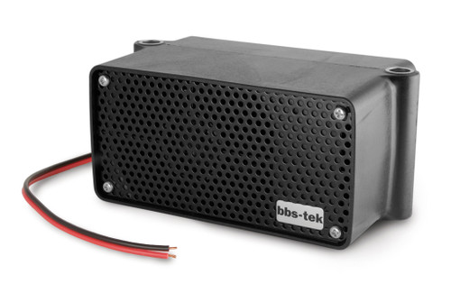Brigade BBS-107 White Sound Heavy Duty Reversing Alarm 107 dB