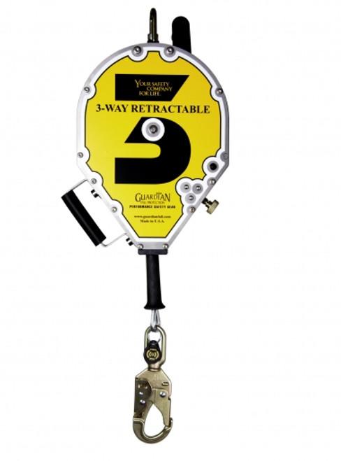 Guardian 10974 3-Way Rescue & Retrieval SRL 50'