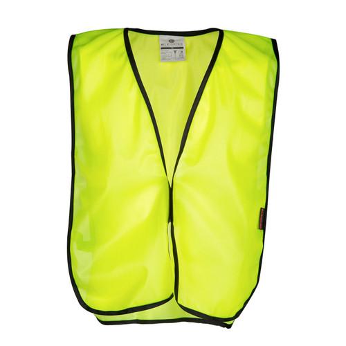 ML Kishigo TL Series Lime Mesh Vest