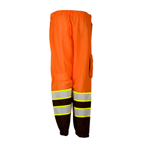 ML Kishigo 3119 Brilliant Orange Mesh Pants