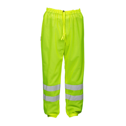 ML Kishigo 3108 Lime Mesh Pants
