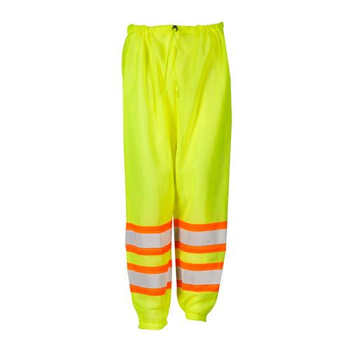 ML Kishigo 3117 Lime Mesh Pants