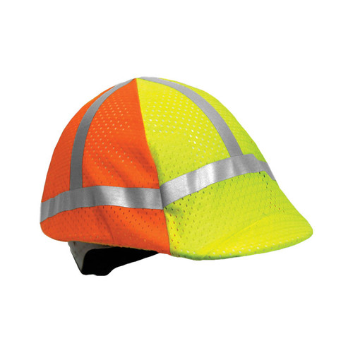 ML Kishigo 2871 2 Tone Hard Hat Cover