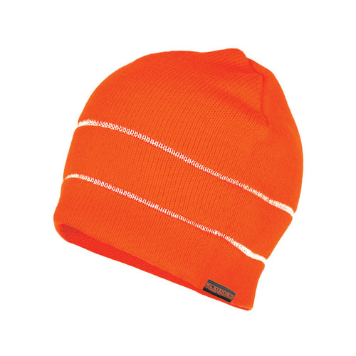 ML Kishigo 2827 Orange Knit Beanie