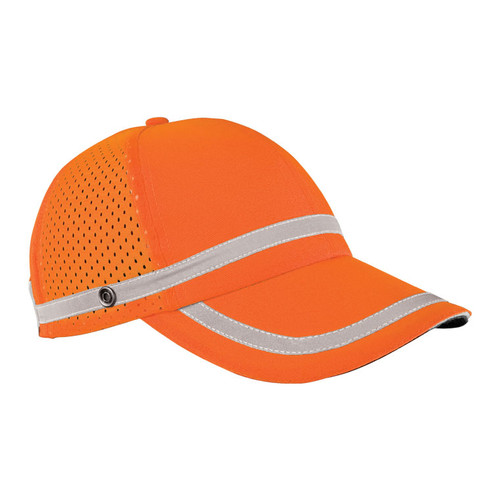ML Kishigo 2855 Orange  Baseball Cap