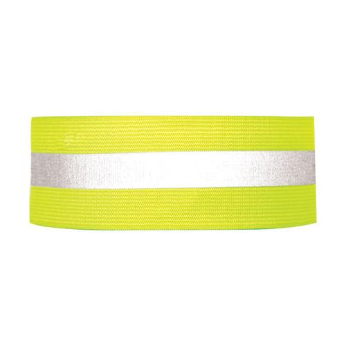 ML Kishigo 3881-6 Lime Arm/Ankle Bands (6 per Pack)