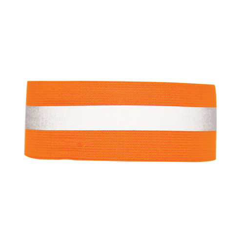 ML Kishigo 3882-6 Orange Arm/Ankle Bands (6 per Pack)