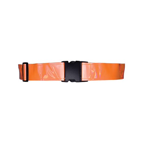 ML Kishigo 3897-6 Orange Reflective Waist Bands (6 per Pack)
