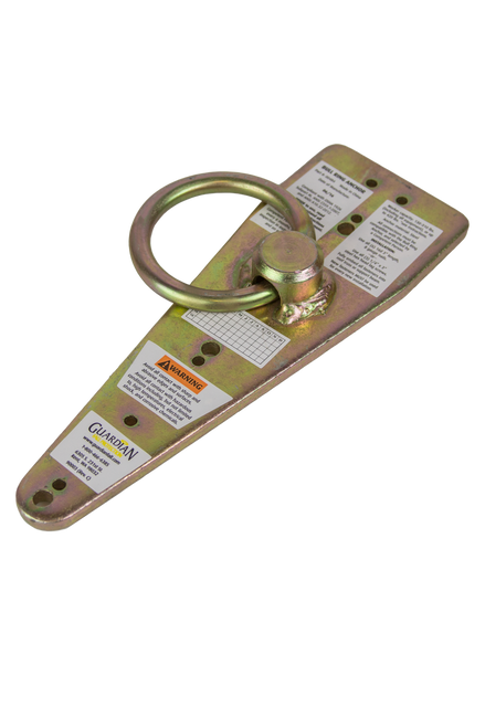 3 Pack Guardian 00455 Qual-Craft Temper Anchor