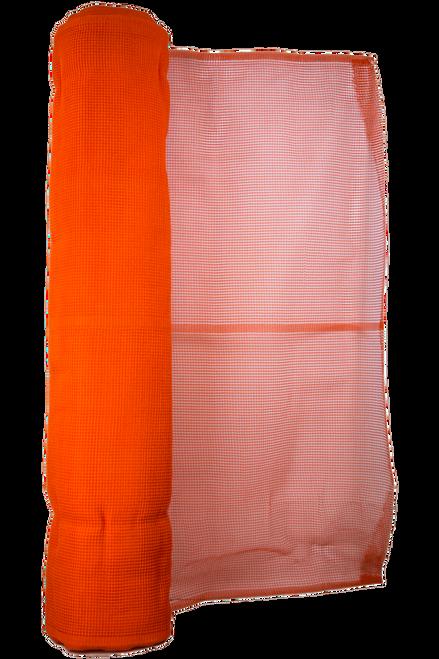 Guardian 70005 Orange Debris Netting 5 1/2' X 150'