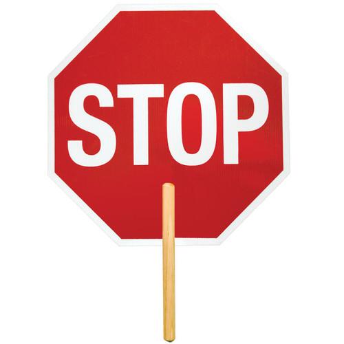 ML Kishigo 5951 Non Reflective Stop Sign