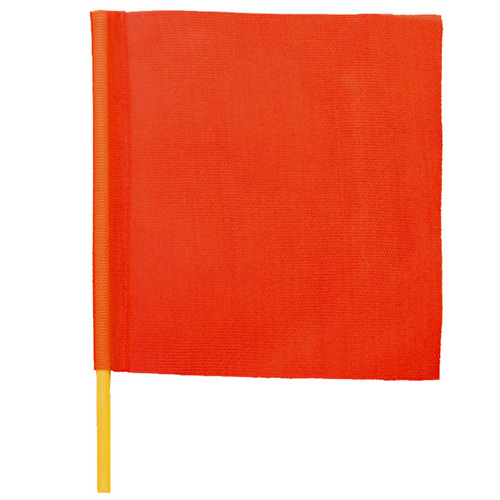ML Kishigo 1703 Mesh Standard Warning Flag